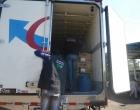 Operação conjunta fiscaliza mais de 4 mil toneladas de carne