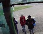 Assaltantes são presos após atacarem comércios no Litoral