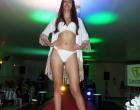 Lojas Dione Modas realizam desfile no chá da Amizade em Osório