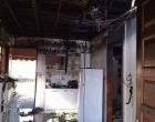 Incêndio atinge residência em Santo Antônio da Patrulha