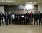 Litoralmania é homenageado na Câmara de Vereadores de Osório pelos 15 anos de atividades