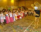 Proerd mobiliza alunos de escola municipal em Osório