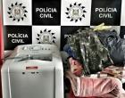 Objetos furtados de residência são recuperados em Mostardas