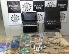 Polícia Civil realiza Operação Xeque-Mate no Litoral