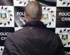 Preso em Santo Antônio da Patrulha suspeito de roubo de cargas