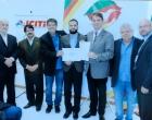 Maurício Madalena é nomeado delegado adjunto do CRECI em Osório