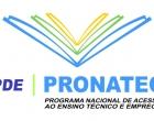 PRONATEC Voluntário abre inscrições em Osório