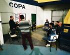Equipes de futsal de Imbé participam de reunião com SETUR