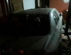 Carro desgovernado invade residência em Capão da Canoa