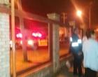 Homem é executado a tiros em frente ao hospital de Tramandaí