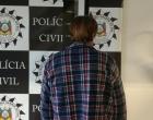 Preso em Osório homem acusado de agredir sua ex-companheira.