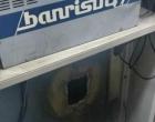Caixa eletrônico dentro de supermercado é atacado por bandidos em Tramandaí