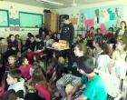Práticas do Jogue Limpo são apresentadas nas escolas de Osório