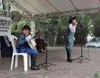 Sesmaria da Poesia Estudantil mostra potencial dos pequenos gaúchos
