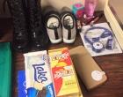 Mulheres são presas após furtar produtos de lojas em Osório
