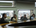 Deputado Catarina participa de reunião para discutir a liberação da pesca do bagre
