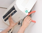 Últimas vagas para curso de instalação e manutenção de ar condicionado em Atlântida Sul