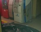 Bandidos atacam caixa eletrônico em supermercado de Imbé