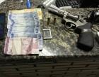 Criminoso é preso após assaltar passageira de ônibus em Tramandaí