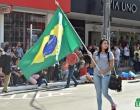 Osório reverencia a Pátria em desfile cívico