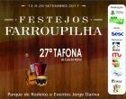 Festejos Farroupilhas começam nesta quarta-feira em Osório: veja programação completa