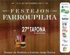 Canções são classificadas para o 1º Litoral Canta a Tafona