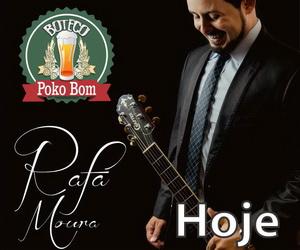 Boteco Poko Bom - 15/05-2015