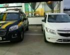 PRF prende estelionatário com carro roubado em Santo Antônio da Patrulha