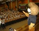 Programa de combate às drogas mobiliza sete mil crianças em Torres