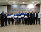 Alunos e professoras da Escola Rural recebem Votos de Congratulações na Câmara de Osório