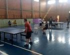 Terra de Areia realiza 1º Campeonato Treino de Tênis de Mesa
