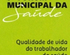 Fórum Municipal da Saúde está com inscrições abertas