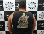 Homem é preso com arma roubada da Brigada Militar em Arroio do Sal