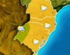 Tendência para novembro é de pouca chuva no estado