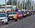 21º Moto Passeio reunirá devotos de Nossa Senhora Aparecida no Litoral Norte