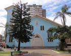 Igreja localizada no centro de Tramandaí tem princípio de incêndio