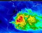 Defesa Civil alerta para possível evacuação de moradores devido ao aumento do nível de arroio em Caraá