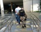 Homem compra CNH e é preso na Freeway