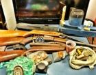 Polícia localiza fábrica clandestina de armas em Mostardas