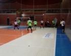 Municipal do Comércio de futsal de Osório realiza 3ª rodada: veja resultados