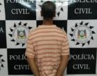Pedófilo procurado pela polícia é preso em B. Pinhal