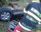 Morre mulher que sofreu acidente na ERS-474