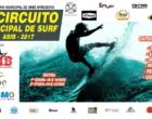 Circuito Municipal de Surf de Imbé inicia neste final de semana