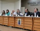 Planta de Valores foi discutida em audiência pública na Câmara de Vereadores de Osório