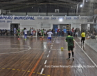 Inicia Municipal de Futsal 2017 de Arroio do Sal