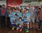 1ª Copa Integração de Futsal de Categorias de Base é sucesso em Arroio do Sal