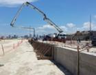 Reforma da Av. Beira-Mar em Imbé: União libera recursos em trecho atingido por ressaca