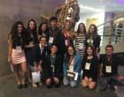 IFRS – Campus Osório conquista cinco premiações na Mostratec 2017