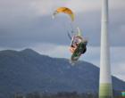 Desafio Kiteespeed supera expectativas em Osório
