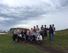 Turma do curso de Biologia da Unicnec visita o Parque Estadual de Itapeva